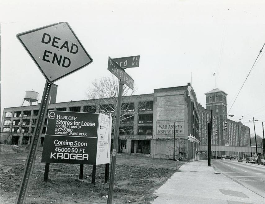 Sears_Dead End